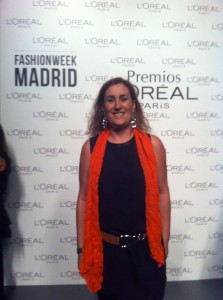 sol garcia cibeles madrid fashion week